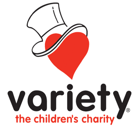 Variety – The Children's Charity