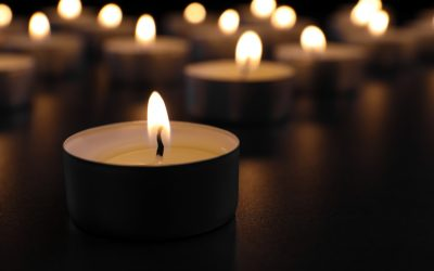 How to create a lasting online memorial for your lost loved ones